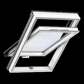 Окно мансардное GLP 0073 BIS ниж.ручка