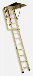Лестница чердачная LTK Thermo