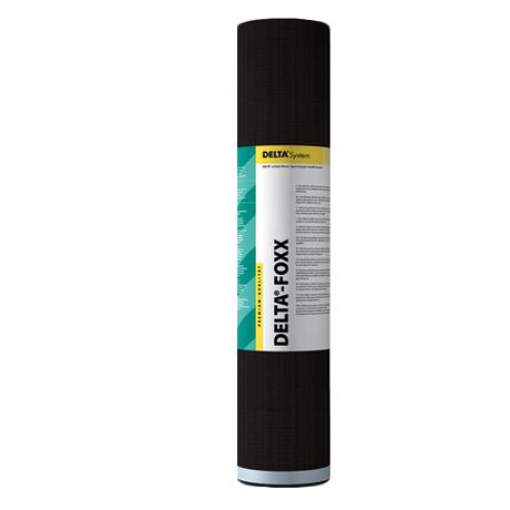 Гидроизоляция 50*1,5 м DELTA FOXX