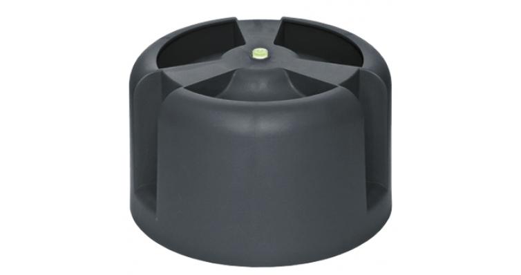 Колпак Krovent Hupcap 270 черный