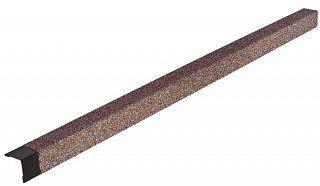 Уголок металлический внешний 50х50х1250 мм