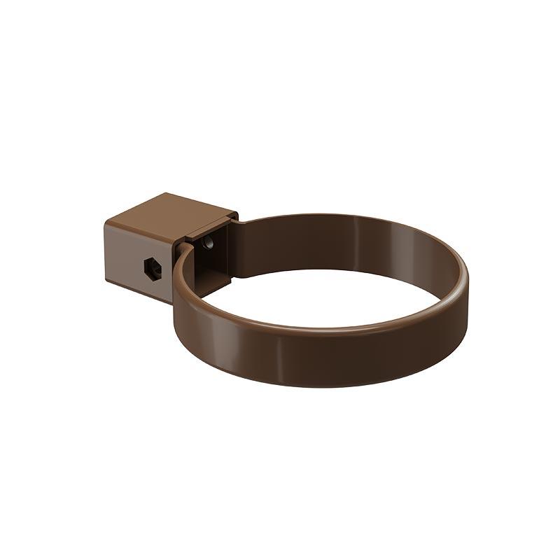 Хомут универсальный Docke Стандарт RAL 8017 Светло-коричневый