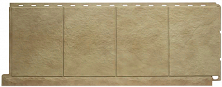 Панель Фасадная плитка 1162х446 мм