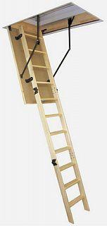 Лестница чердачная STANDARD (сосна)