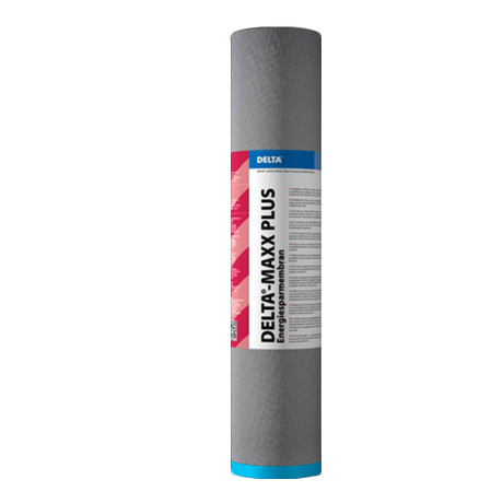 Гидроизоляция 50*1,5 м DELTA MAXX PLUS