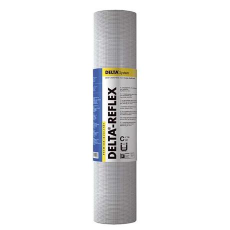 Пароизоляция 50*1,5 м DELTA REFLEX