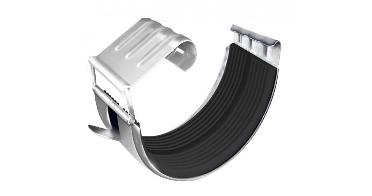 Соединитель желоба Grand Line 150 мм RAL 9003 сигнальный белый