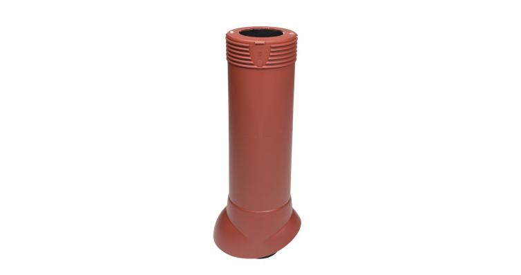 Вентиляционный выход канализации 110/160/500 Изолированный RR 29