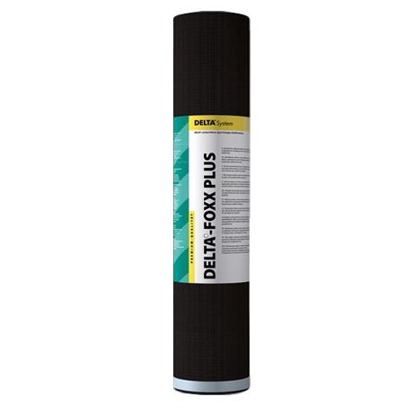 Гидроизоляция 50*1,5 м DELTA FOXX PLUS