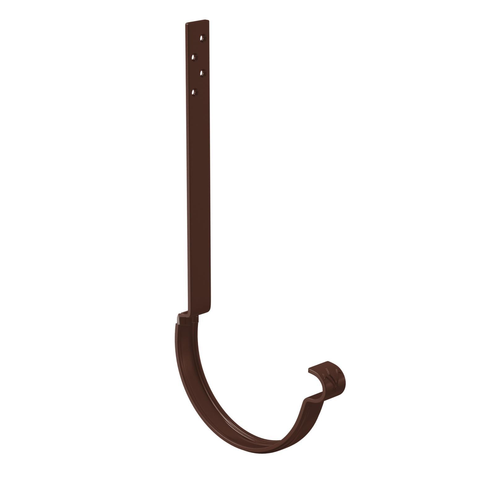 Усиленный крюк удлиненный 150/100 Aquasystem RAL 8017