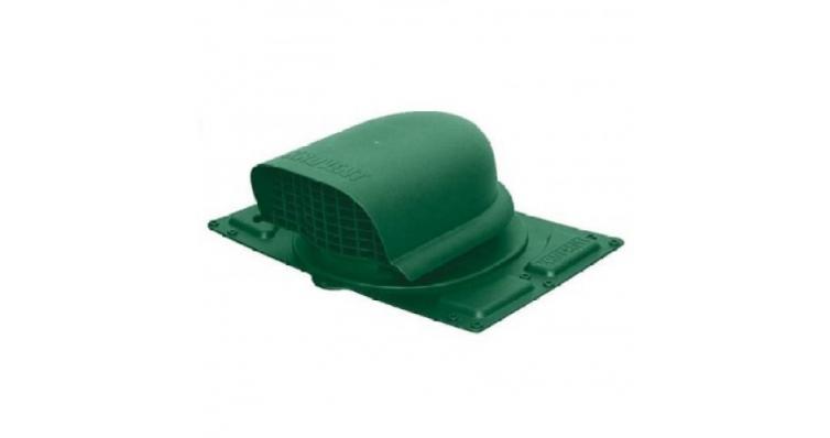 Кровельный вентиль KTV- General зеленый