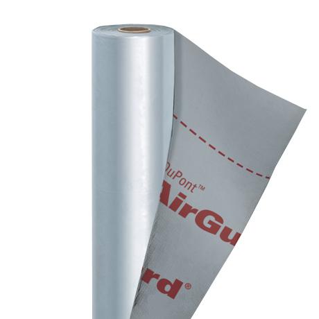 Гидроизоляция 50*1,5 м TYVEK SOLID SILVER