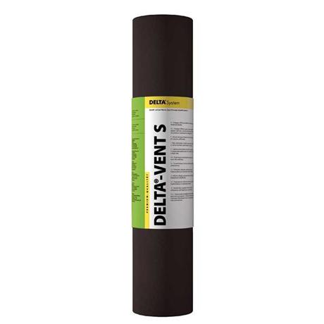 Гидроизоляция 50*1,5 м DELTA VENT S