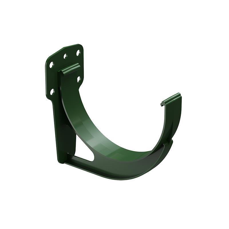 Кронштейн желоба Docke Стандарт RAL 6005 Зеленый