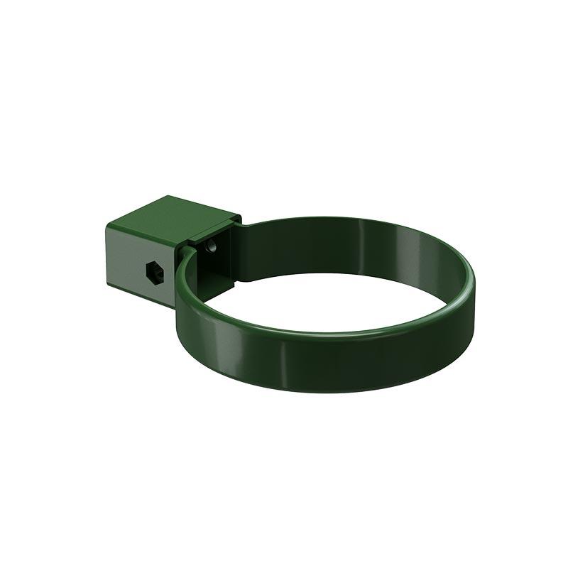 Хомут универсальный Docke Стандарт RAL 6005 Зеленый