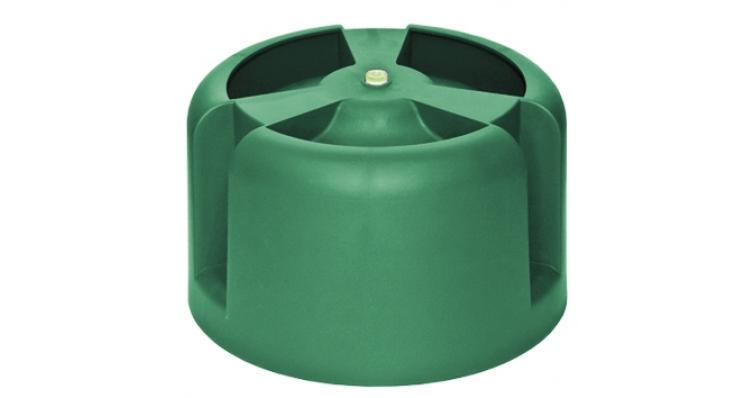 Колпак Krovent Hupcap 270 зеленый