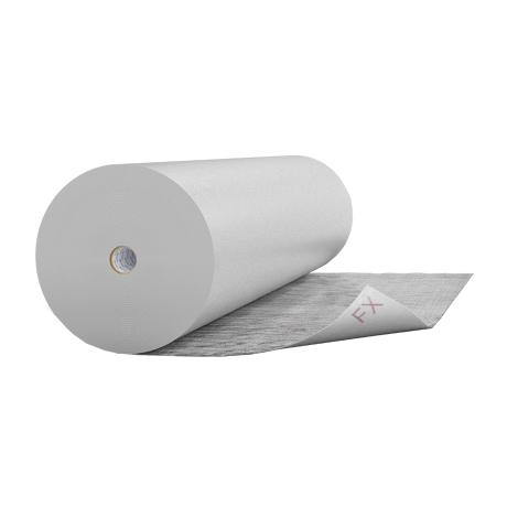 Пароизоляция 30*1,2 м ИЗОСПАН FХ (толщиной 3 мм)