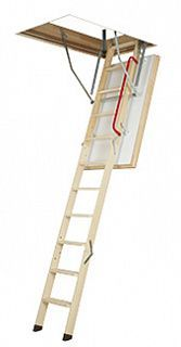 Лестница чердачная LWT Суперэнергосберегающая