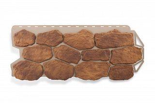 Панель Бутовый камень 1130х470 мм